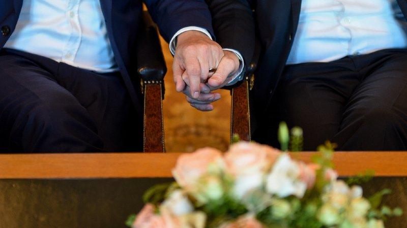 L'Autriche autorise à son tour le mariage homosexuel