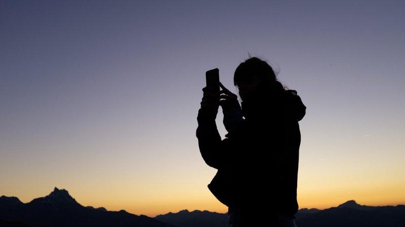Télécommunications: Swisscom et Sunrise sont premiers du classement du meilleur réseau mobile