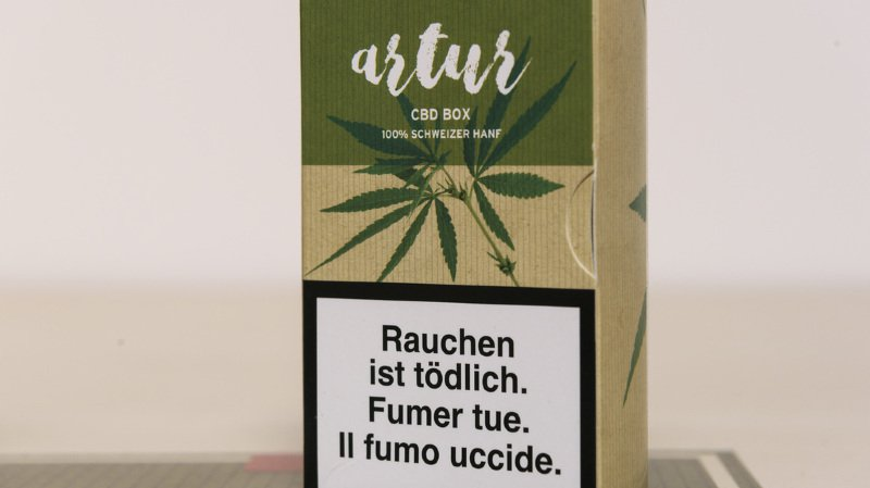 Armée suisse: la consommation de chanvre légal est interdite pour les soldats