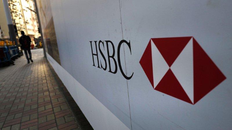 Fraudes fiscales: HSBC Private Bank Suisse amendée de 300 millions d'euros en France
