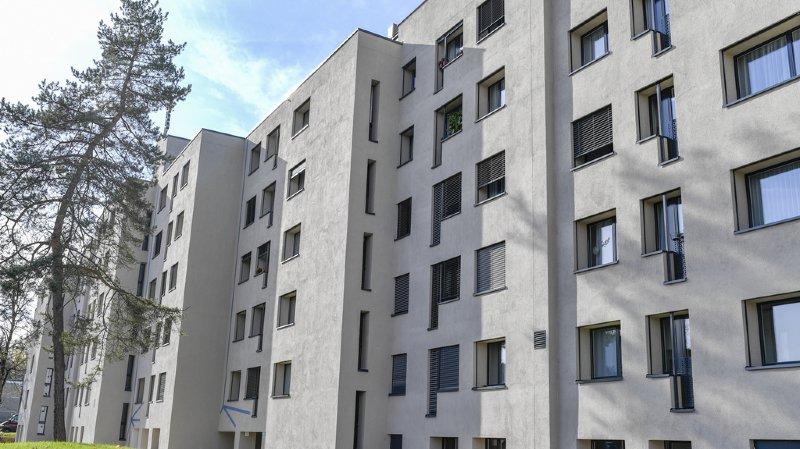 Immobilier: de plus en plus de logements vacants en Suisse