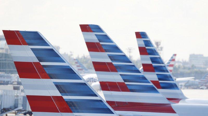 American Airlines: il y a aura bien des pilotes dans les avions pendant les fêtes