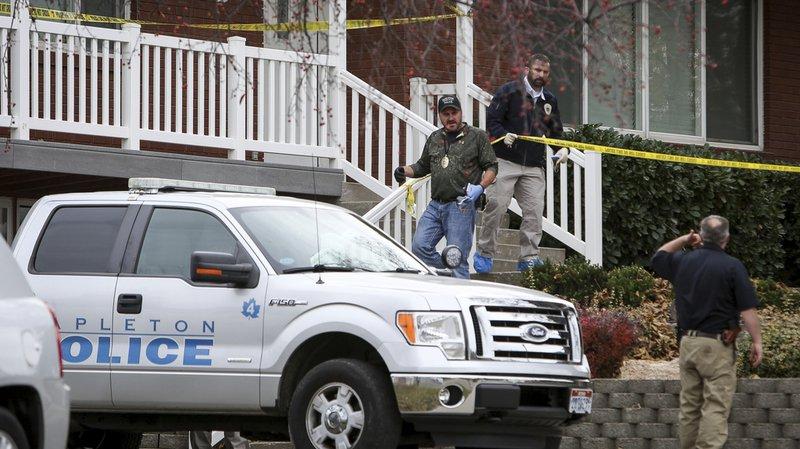 Une famille américano-suisse retrouvée morte en Utah