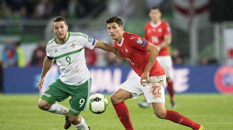 Mondial 2018: au bout du suspense, la Suisse se qualifie pour la Coupe du monde