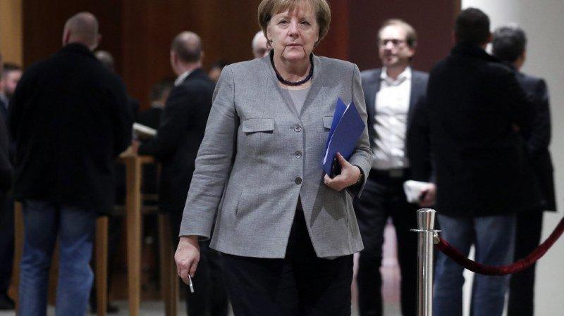 Allemagne: Angela Merkel échoue à former une coalition gouvernementale
