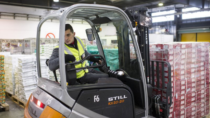 Marché du travail: les postes vacants et les perspectives d'emploi sont en augmentation en Suisse