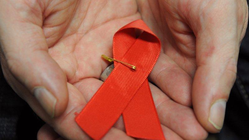 Santé: le virus du sida se propage en Europe à un rythme inquiétant