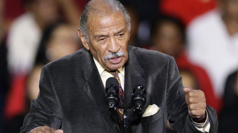Etats-Unis: un politicien démocrate de haut rang accusé de harcèlement sexuel démissionne du Congrès
