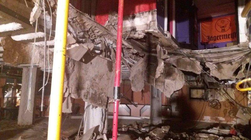 Tenerife: le sol d'une discothèque s'effondre, 40 blessés