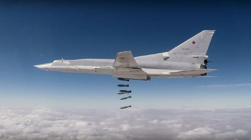 Syrie: le président Vladimir Poutine ordonne le retrait des troupes russes