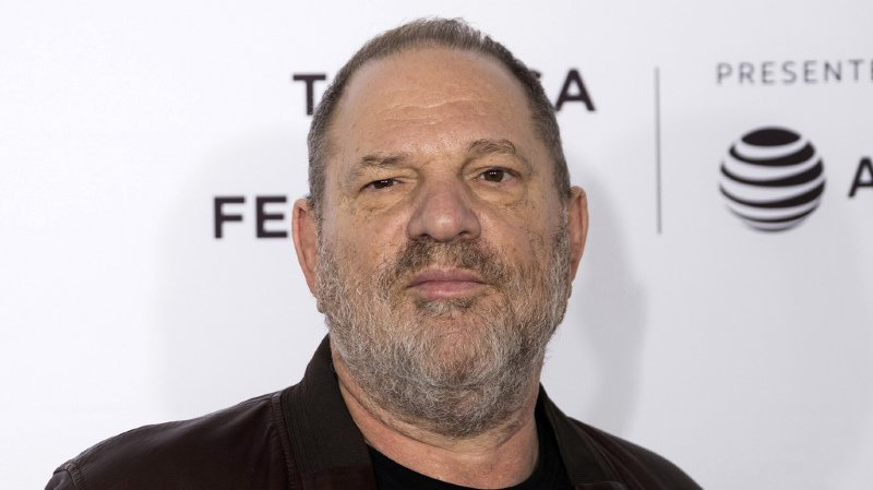 Harcèlement sexuel: Harvey Weinstein, le célèbre producteur hollywoodien, séjourne à Lugano