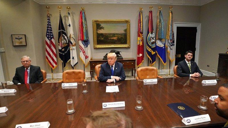 """Corée du Nord: les USA prêts à """"détruire complètement"""" le régime de Kim Jong-un"""