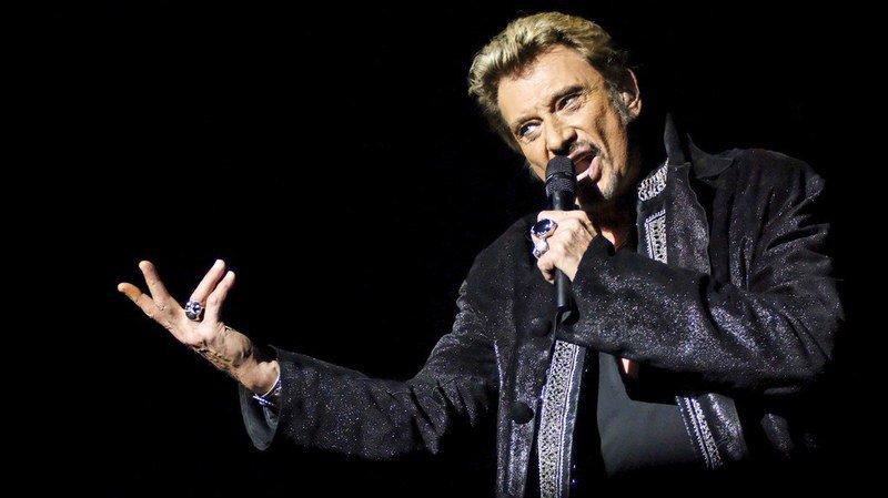 Quinze chansons de Johnny Hallyday qui ont marqué le rock français