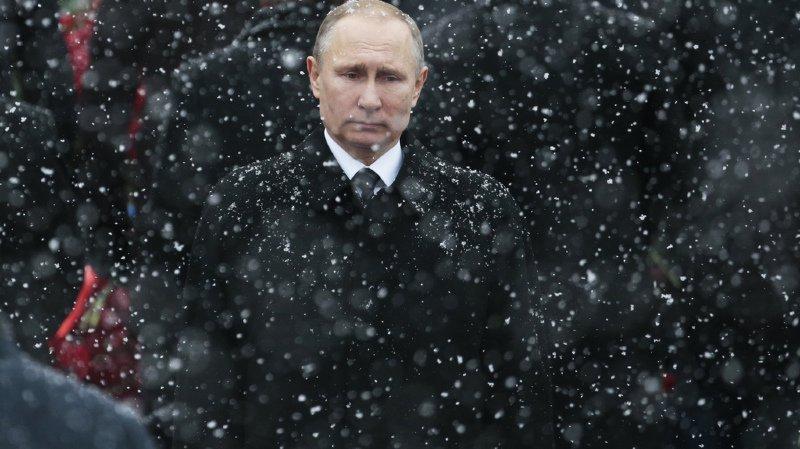 Le président russe ne s'opposera pas à la participation des athlètes sous drapeau olympique.