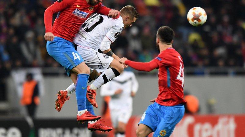 Lugano a cueilli un troisième succès aussi inattendu que vain.