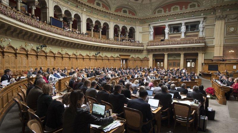 Sécurité: la Suisse va se doter d'une organisation de cyberdéfense liée à l'armée
