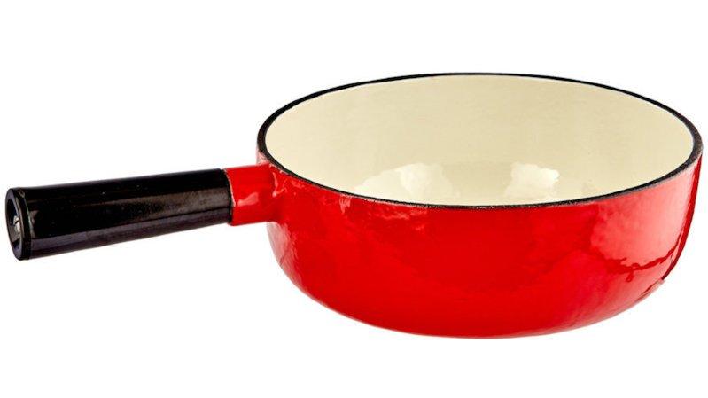 """La Coop préfère rappeler son set à fondue """"Styl'n Cook"""" qui pourrait se briser sous l'effet de la chaleur."""