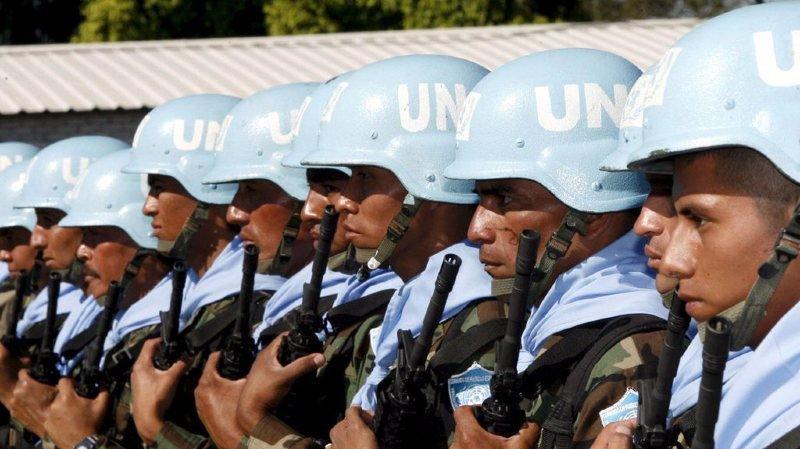 RDC: 15 Casques bleus de l'ONU tués et au moins 53 blessés