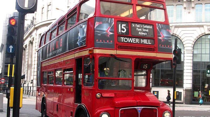 Londres: un carburant à base de café pour faire rouler les bus