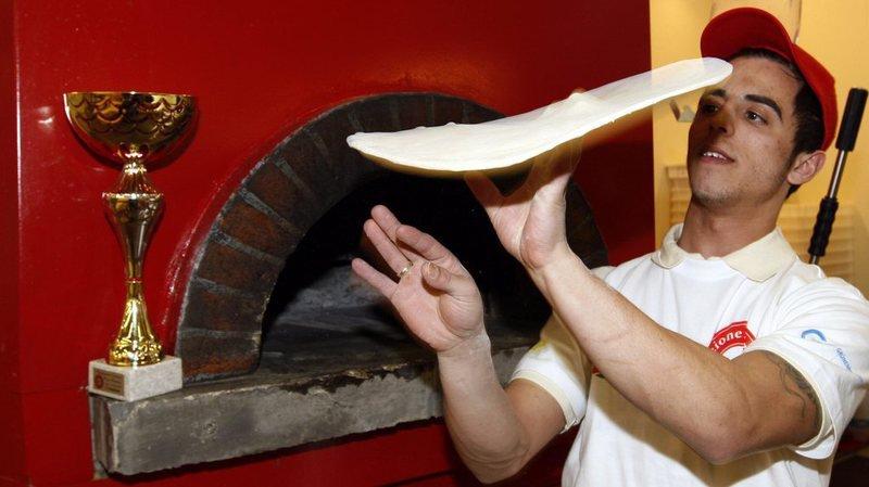 Unesco: l'art du pizzaïolo napolitain au patrimoine immatériel de l'Humanité