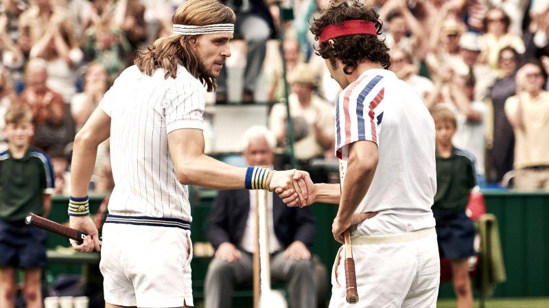 Le dernier revers de McEnroe…