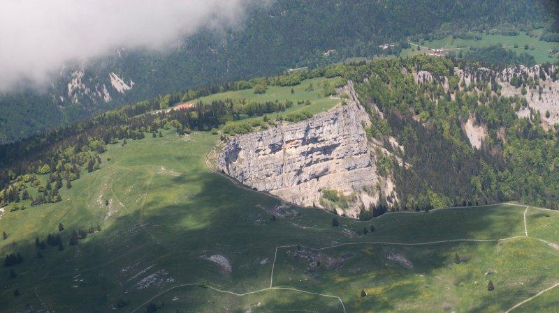Neuchâtel et Vaud d'accord sur le Creux-du-Van