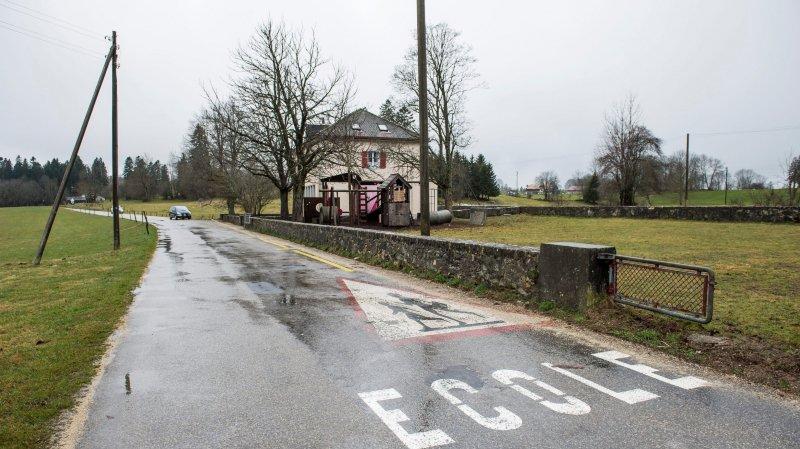 La Chaux-de-Fonds: le Conseil communal propose la vente du collège du Valanvron
