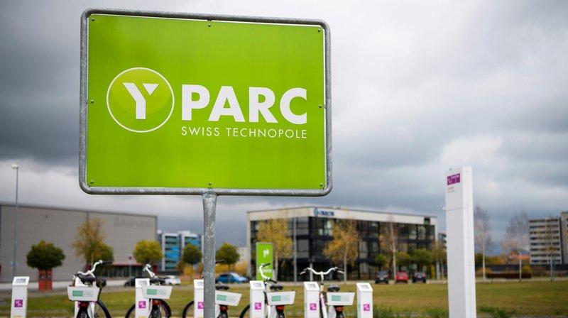 Y-Parc, à la périphérie d'Yverdon. La ville nord-vaudoise était la seule en mesure de proposer à Incyte un site à sa mesure