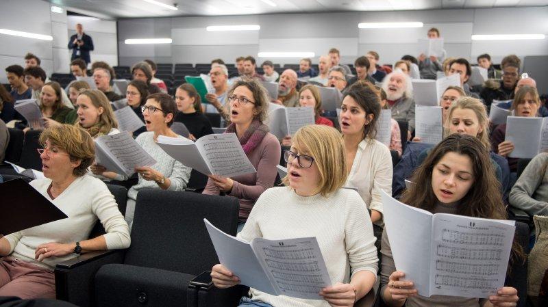 Flou sur les économies attendues avec la fin de l'école de musique de Neuchâtel