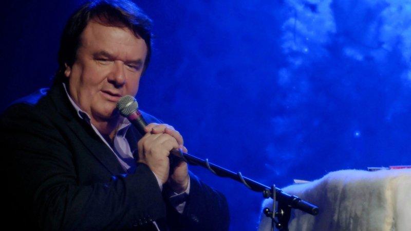 A l'occasion de Noël, Alain Morisod et ses Sweet People présentent,  sur scène, son tout nouvel album.