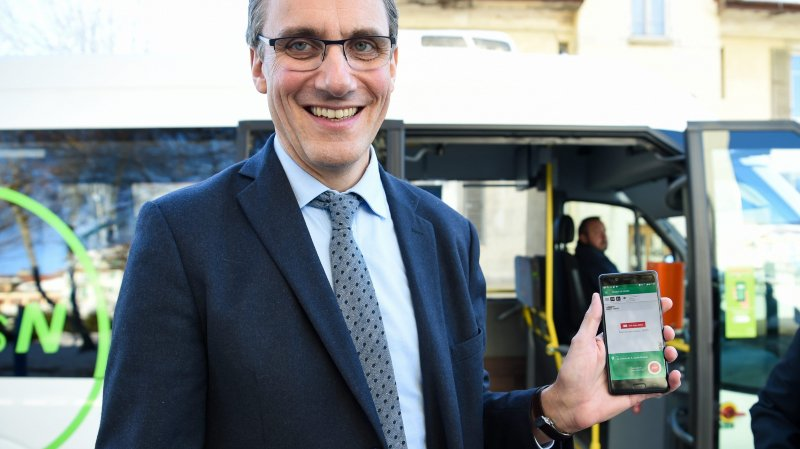 Une appli pour voyager au juste  prix sur le réseau Onde verte