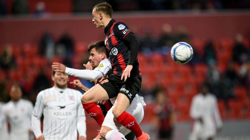 Liridon Mulaj disputera la seconde partie de la saison avec le club zurichois.
