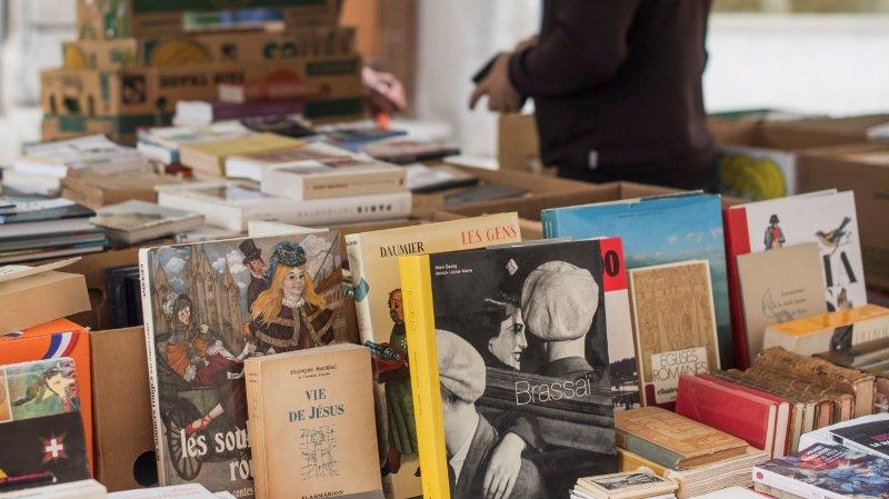 Le livre et le numérique pour durer