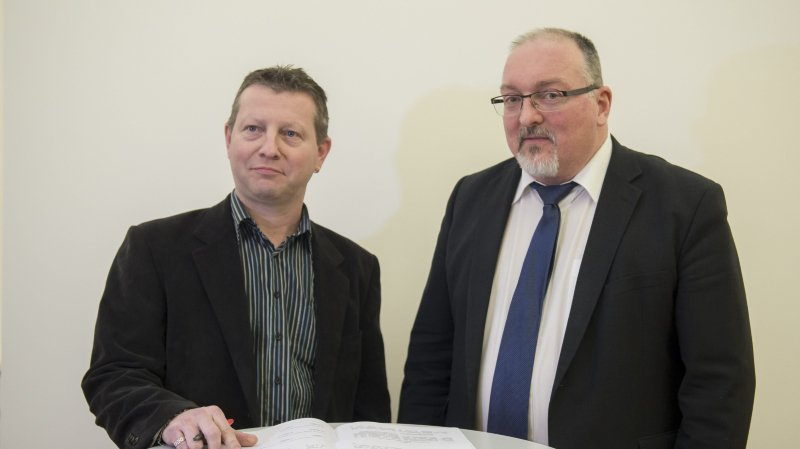 Le PLR de Peseux renonce à remplacer le démissionnaire Pascal Bartl par l'un des siens. La porte est ouverte aux vert'libéraux.