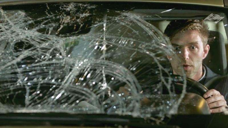Alcool au volant: deux fois plus d'accidents durant les fêtes de fin d'année