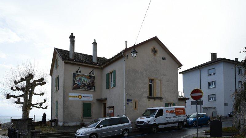 Le Centre espagnol de Neuchâtel craint pour ses locaux