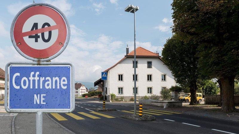 La motion populaire demandait la création d'une zone à 40 km/h, débutant à la rue de l'Abrévieux 17 jusqu'à la rue du Musées 36.