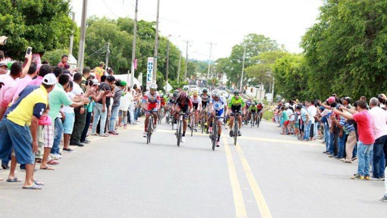La dernière édition du Tour de Colombie est ternie par différentes affaires de dopage.
