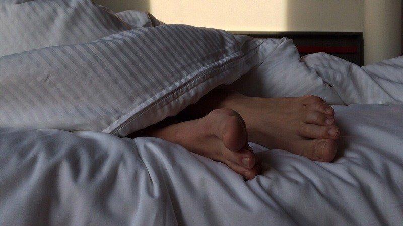 Santé: en dormant, vous économisez plus d'énergie que ce que vous pensez