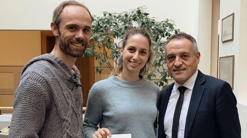La BCN remet plus de 55'000 francs pour la culture
