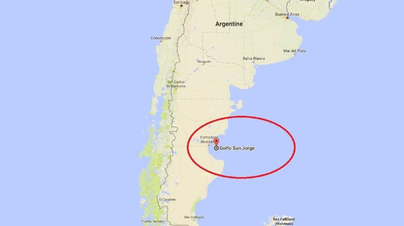 Argentine: un sous-marin de l'armée, avec 38 personnes à bord, porté disparu au large de Buenos Aires