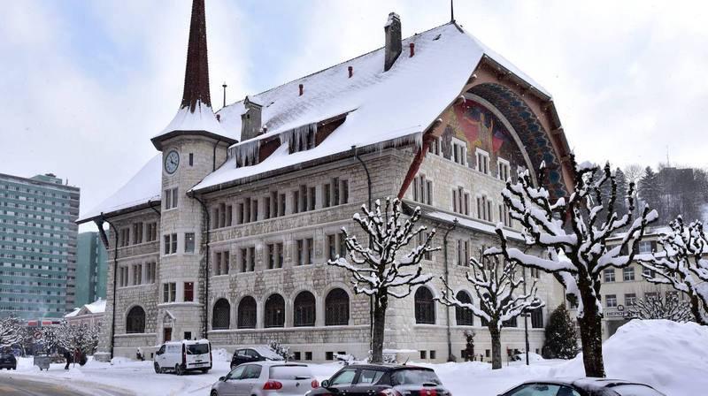 Mesures hivernales: une politique de stationnement efficace au Locle