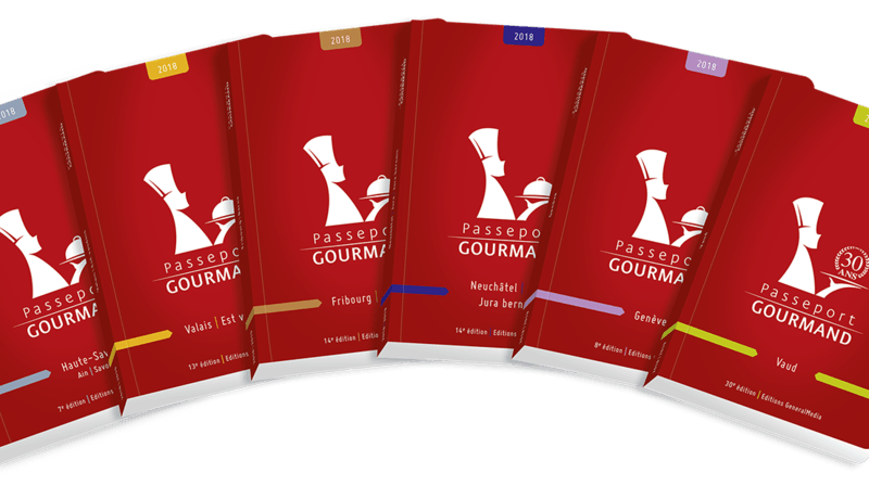 La vente du Passeport Gourmand reportée au 27 novembre