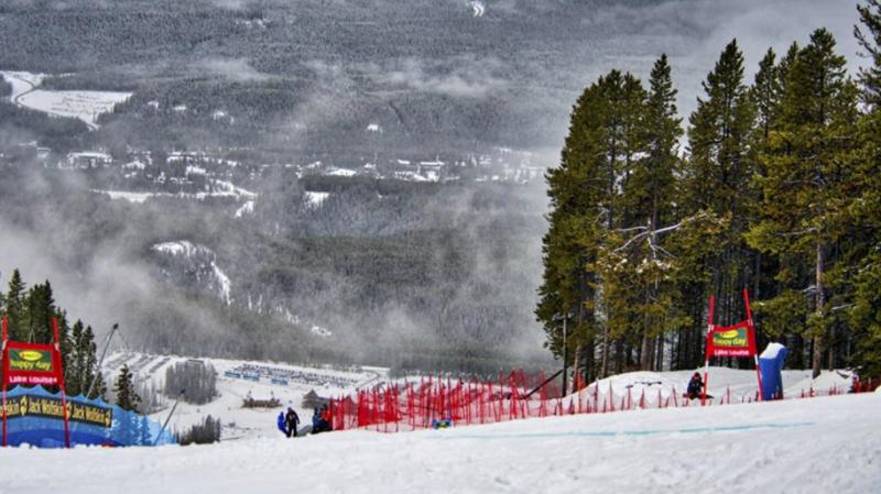 Ski alpin: un espoir de ski allemand de 17 ans décède suite à une chute à l'entraînement