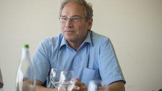 Philipp Niedermann, seul candidat pour le Conseil communal à Peseux