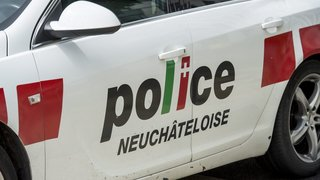 Braquage dans une station-service à Neuchâtel