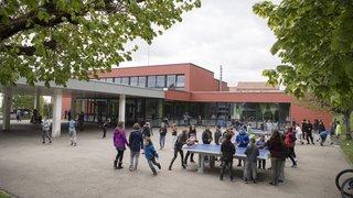 Val-de-Ruz rapatrie les écoliers de Montmollin dans son cercle scolaire