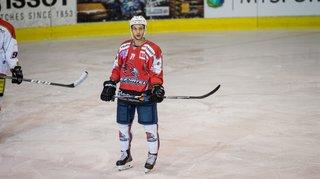Le HC Université Neuchâtel débute par une défaite contre Meyrin