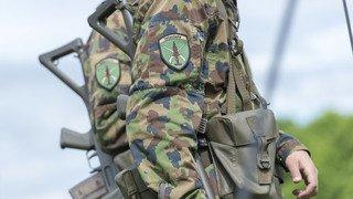 Les cantons recevront davantage d'argent pour les places d'armes