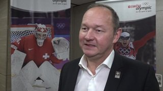 JO d'hiver 2026 - Swiss Olympic toujours derrière Sion 2026